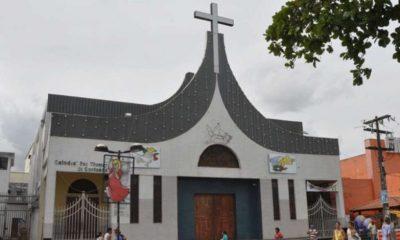 Missas online e ação solidária marcam Corpus Christi da Diocese de Camaçari