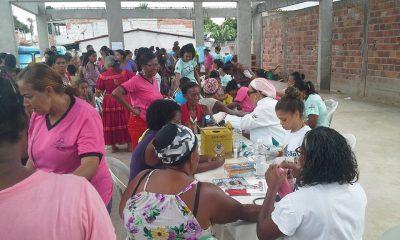 Camaçari: Impacto Social 2018 acontece amanhã no Burissatuba