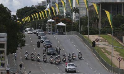 Posse de Bolsonaro tem detalhes checados e tudo cronometrado para o dia 1º