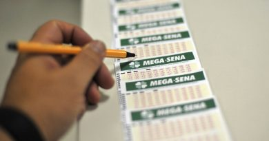 Mega-Sena sorteia prêmio de R$ 3 milhões neste sábado