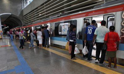 Metrô iniciará embarque uma hora mais cedo durante o carnaval