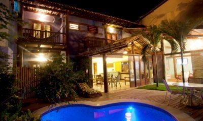 Hotéis e pousadas garantem alta ocupação durante Réveillon na Bahia