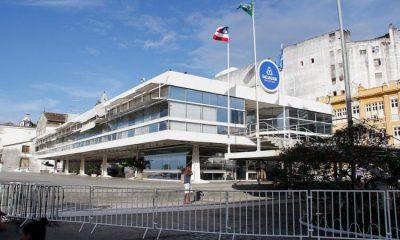 Prefeitura de Salvador oferece 200 vagas de estágio, inscrição encerra domingo