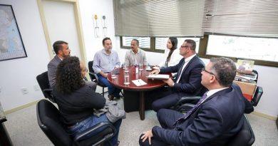 MP-BA: sede própria da Promotoria Regionalde Camaçari será construída no Centro Administrativo