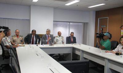 Bahia registra menor número de crimes violentos desde 2012, revela SSP
