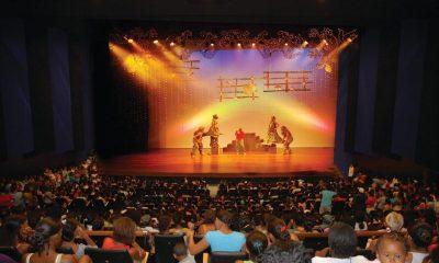 TCS apresenta 'Brasileiros - Um Oásis de Literatura, Música e Dança!' dias 11 e 13 de dezembro