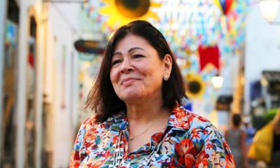 Artista baiana movimenta nicho de mercado das decorações natalinas no Nordeste
