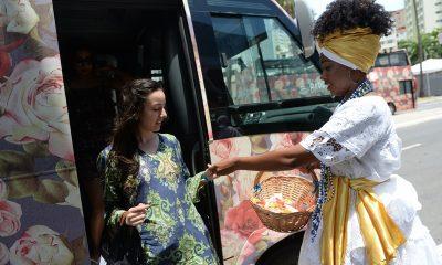 Tourist Point: projeto oferece traslado gratuito para turistas em Salvador