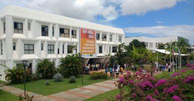 Universidades públicas divulgam vagas para Sisu 2019.1