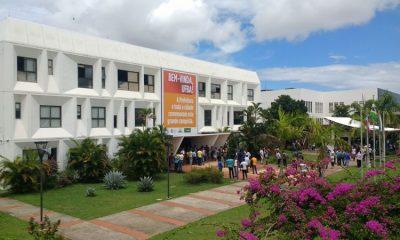 UFBA abre concurso com vagas 97 para professores e salários de até R$ 9,5 mil