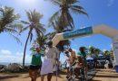 Arembepe: Para Praia será realizado na Praia Praça dos Coqueiros no sábado e domingo
