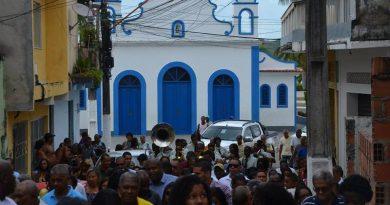 São Francisco do Conde: celebração a São Gonçalo começa dia 24 de janeiro