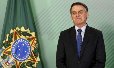 Bolsonaro embarca hoje para Davos, em sua 1ª viagem internacional