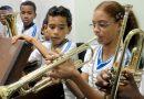 Cidade do Saber planeja criar nova Orquestra Jovem
