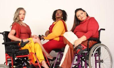 A moda como elemento de inclusão para portadores de necessidades especiais