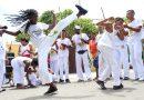 Camaçari: 12 grupos e associações irão receber Kit Capoeira