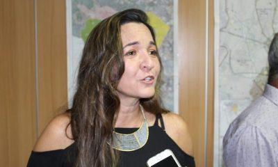 Pré-candidata a vereadora, Ilay Ellery deixa Ouvidoria para disputar vaga na Câmara Municipal