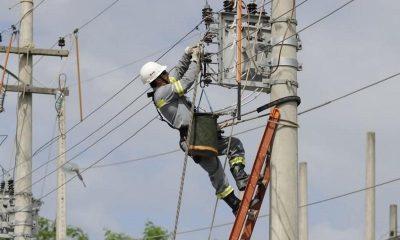 Distribuição de energia em Barra do Pojuca e Monte Gordo será suspensa esta semana