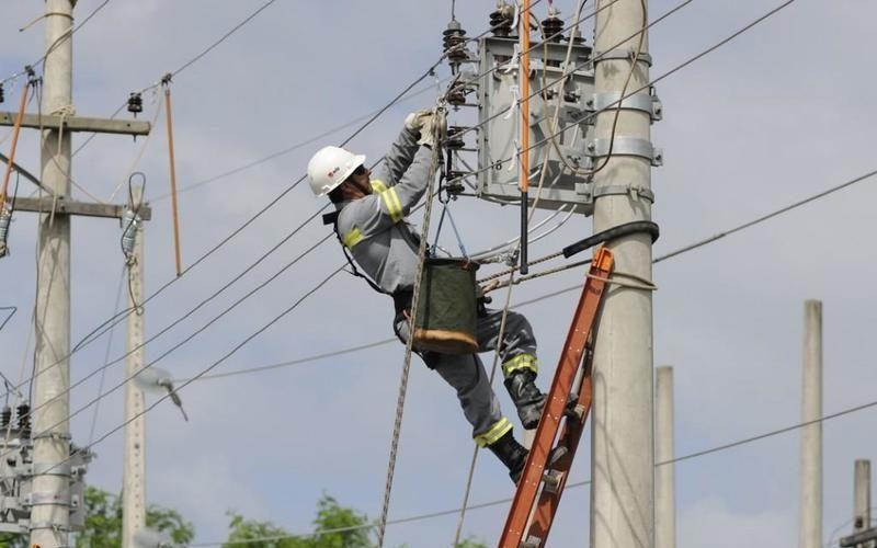 Phoc II e Vila de Abrantes ficarão sem fornecimento de energia nos próximos dias