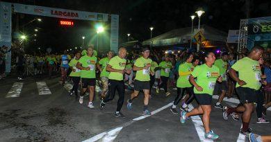4ª Corrida Noturna movimenta Arembepe neste fim de semana
