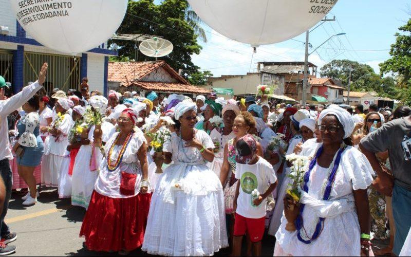 Lavagem de Barra do Pojuca começa nesta sexta-feira; confira programação completa