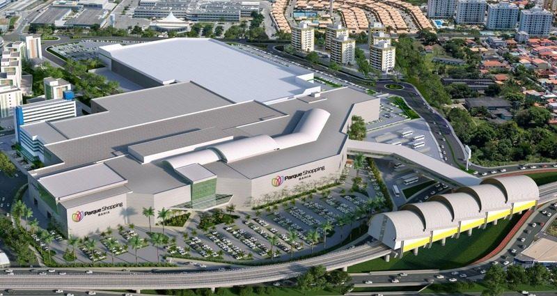 6753ad5f0b Parque Shopping Bahia deve gerar mais de 800 empregos em Lauro de Freitas