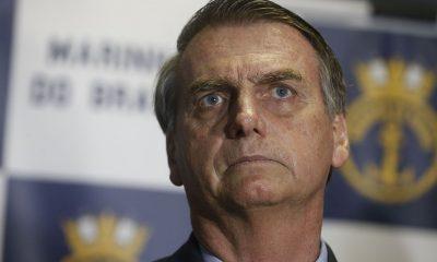 Bolsonaro afirma que Brasil atrairá investimentos na ordem de R$ 7 bi com concessões
