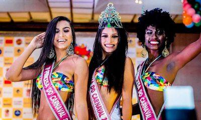Concurso Rainha do Carnaval 2019 recebe inscrições até sábado