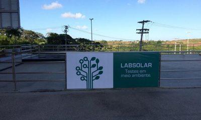 LabSolar: laboratório irá desenvolver pesquisas sobre energia renovável no Parque Tecnológico da Bahia