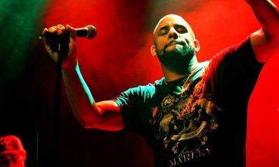 "Mitchell Burnnings, o ""Bob Marley Holandês"", se apresenta domingo na Lavagem de Barra do Pojuca"