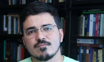 Novo coordenador do Enem deve priorizar ensino e não doutrinação, assegura Bolsonaro