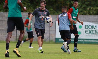 Com time sub-23, Vitória estreia na Copa do Nordeste contra o CSA em Alagoas