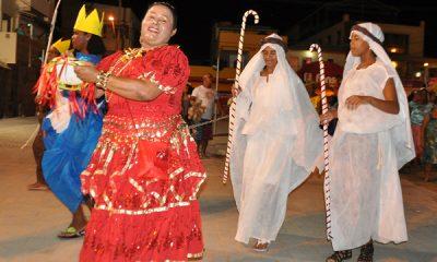 Terno de Reis dá início ao calendário de festas populares em Camaçari