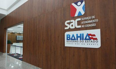 Postos SAC suspendem atendimento em toda Bahia nesta segunda e terça-feira