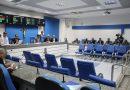 Trabalhos legislativos da Câmara de Camaçari retornam ao plenário nesta terça-feira