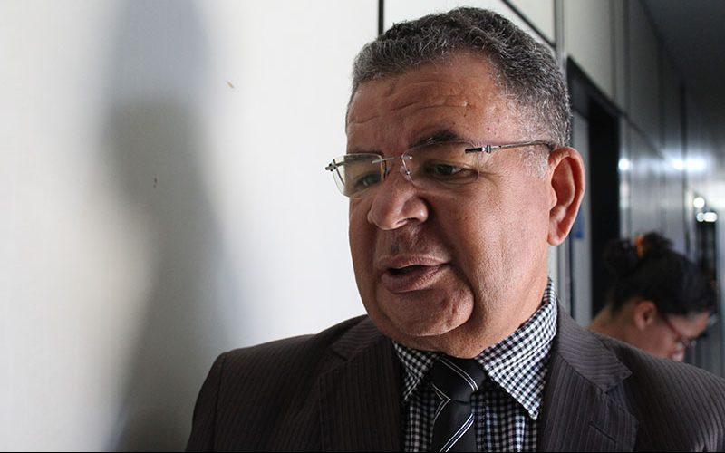 """""""Me sinto no momento preparado para assumir mais esse desafio"""", afirma Teo sobre disputar a Prefeitura em 2020"""
