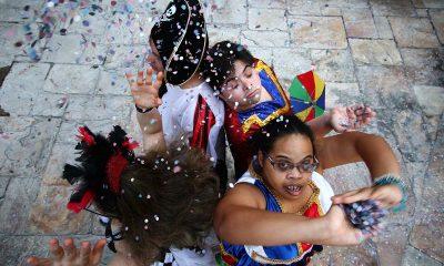 1º Grande Baile de Carnaval para pessoas com deficiência garantirá diversão com inclusão
