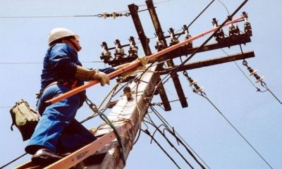 Arembepe, Lama Preta, Jardim Limoeiro e Vila de Abrantes ficarão sem energia esta semana