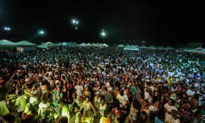 Diversos ritmos estarão presentes na festa de Areias neste fim de semana
