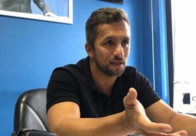 """""""Eu vou tentar na primeira secretaria dar voz ao que o povo está pensando no momento"""", assegura Flávio Matos"""