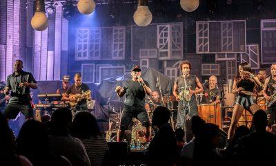 Última edição do Barracão das Raízes contará com agito do samba