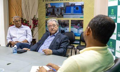 Guarajuba deve abrigar rede hoteleira internacional