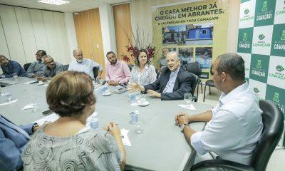 Concurso irá selecionar projetos para construção de parque no Morro da Manteiga