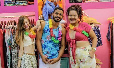 Carnaval: opções de looks para montar em Camaçari