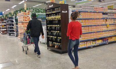 IBGE: comércio varejista baiano tem queda histórica em março