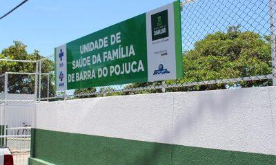 Requalificada, USF de Barra do Pojuca ofertará atendimento ginecológico