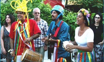 Baile infantil no Pelourinho reúne grupos artísticos a partir deste sábado