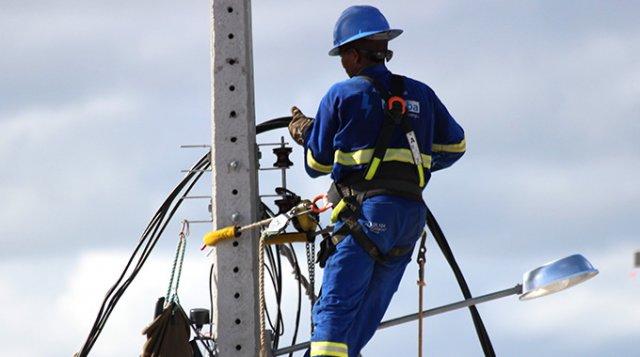 Phoc II, Arembepe, Vilas de Abrantes e Monte Gordo ficarão sem energia temporariamente