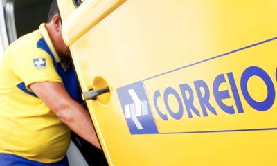 Serviços de entrega dos Correios serão ampliados em Arembepe e Barra do Pojuca