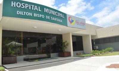 Dias d'Ávila: Hemóvel realiza captação de sangue no Hospital Municipal próxima terça